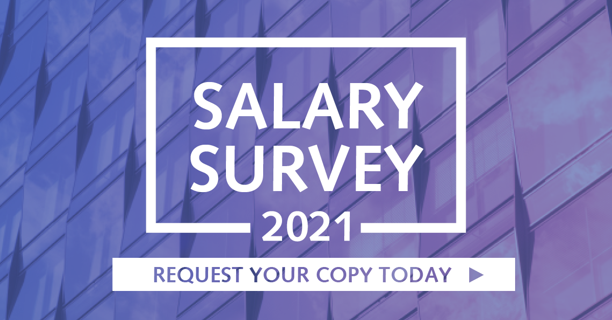 Salary Guide 2021